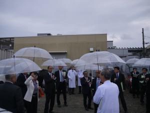 C 京都府立医科大学附属北部医療センター